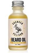 Drunken Pelican Original Beard Oil - 30ml