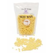 MAKARTT Hot Wax Pellets Pure Warm Bikini Wax Pellets Natural Hair Removal Wax