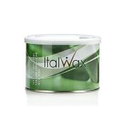 Italwax Soft Wax Aloe Vera Wax Tin 400ml / 13.5oz