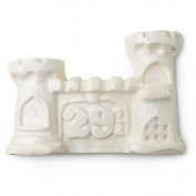 LUSH Snowcastle Bar Soap