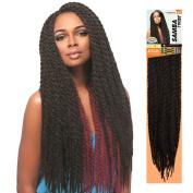 Sensationnel African Collection Samba Twist Hair Braid 130cm