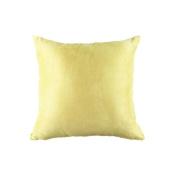 DATEWORK Suede Nap Cushion Cover Sofa Throw Pillow Case