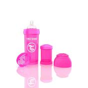 Twistshake Anti-Colic 260ml/8oz Pink