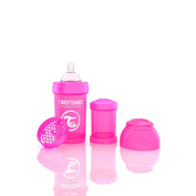 Twistshake Anti-Colic 180ml/6oz Pink