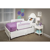 Regalo Double Sided Swing Down Safety Bed Rail, Includes Two Rail's 110cm Long and 50cm Tall