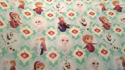 Disney Princess Wrapping Paper Gift Wrap Roll