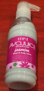 Avojuice Skin Quenchers Jasmine Hand & Body Lotion 6.5oz/200mL - 1 Bottle