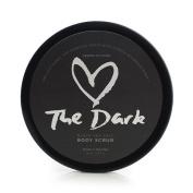 Posh Love the Dark Black Sea Salt Body Scrub