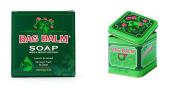 Bag Balm Mega Moisturising Bar Soap, Rosemary Mint, 120ml, and Ointment-30ml Per Jar Combo Pack