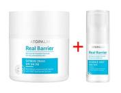 Atopalm Real Barrier Extreme Cream 50ml(1.69oz) + Essence Mist 30ml