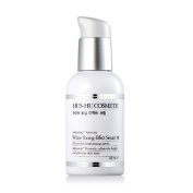 Hushu White Toning Effect Serum