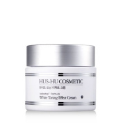 Hushu White Toning Effect Cream