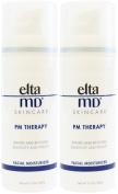 Elta MD Skincare Face Moisturiser - Night time - 100ml - New in Box