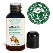 QUANE COSMETICS Organic Moroccan Argan Oil 30ml
