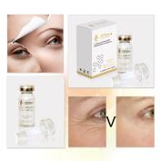 Best Natural Eye Elastic Serum Remove Under Eye Bags, Dark Circles, Crows Feet and Wrinkles