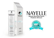 NAYELLE Probiotic Skincare Day Cream. 3x MORE hydrating than hyaluronic acid! Organic & Natural Ingredients, Cruelty FREE, Gluten FREE. BEST Probiotic Skincare.