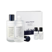 KOREANCOSMETICS, LG Household & Health Care_ VONIN Urban Relief Skincare Set