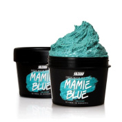 B & SOAP Mamie Blue Wash Off Mask, 130g, Remove dirt & Sebum, Pores, Peppermint scent