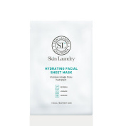 Hydrating Radiance Facial Treatment Mask – Single Sheet