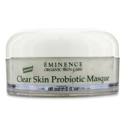 Eminence Clear Skin Probiotic Masque (Acne Prone Skin) - 60ml/2oz