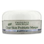 Eminence Clear Skin Probiotic Masque (Acne Prone Skin) - 60ml/2oz