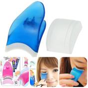 AStorePlus Quick Easy False Eyelashes Wearing Applicator Clip Fake Eyelash Tool