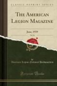 The American Legion Magazine, Vol. 26