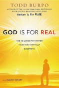 God Is for Real [Large Print]