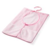 Tangc Kitchen Bathroom Storage Bag Clothes Toy Net Organiser Hanger Hook Hanging Mesh