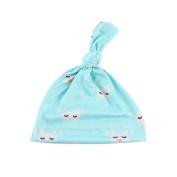Tangc Newborn Baby Infant Toddler Girl Boy Crochet Knit Cap Winter Warm Beanie Hat