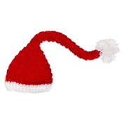 Tangc Hand-Knitted Baby Hat Festive Christmas Hat Winter Hats Boys Girls Cute Beanie