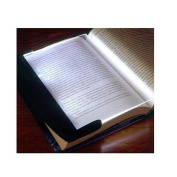 Vanki Light Panel LED Book Light, Night reading Light