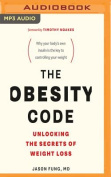 The Obesity Code [Audio]