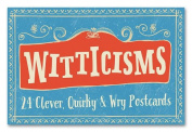 Postcard Book Witticisms