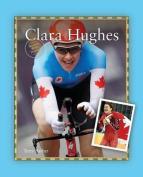 Clara Hughes