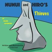 Nunui and Hiro's Thieves