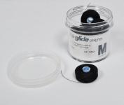 Fil-Tec Magna-Glide Delights Poly Style M Prewound Bobbins Black
