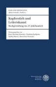Kupferstich Und Letternkunst [GER]