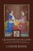 Queenship in England