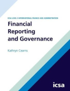 Financial Reporting and Governance