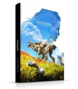 Horizon Zero Dawn Collector's Edition Strategy Guide