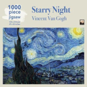 Van Gogh: Starry Night jigsaw