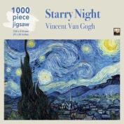 Van Gogh: Starry Night jigsaw
