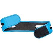 Anti-Snore Adjustable Chin Strap, Blue