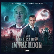 The First Men in the Moon [Audio]