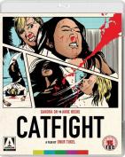 Catfight [Region B] [Blu-ray]