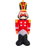 Holiday Time Toy Soldier Inflatable