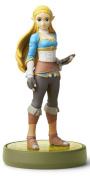 Nintendo amiibo Character Zelda