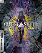 Ghost in the Shell [Region 1] [Blu-ray]