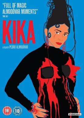 kika by elevation sales shop online for movies dvds in australia. Black Bedroom Furniture Sets. Home Design Ideas